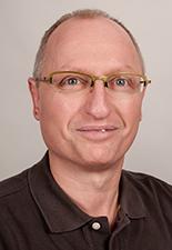 Portrait PD Dr. Jorge Frank