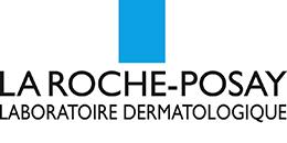 Sponsor: La Roche-Posay, Logo